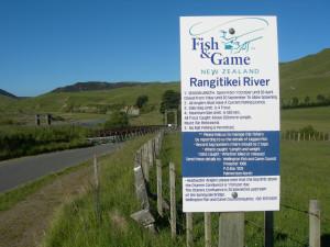 Rangitikei River, 2007. 12