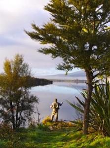 Lake O, 12