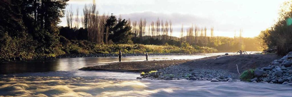 Fly-Fishing-Taupo-Tongariro-River