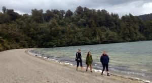 Lake Rotopounamu - 23