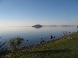 Lake Taupo - 1