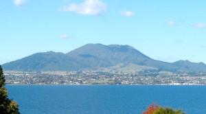 Whakamoenga Point walk 15