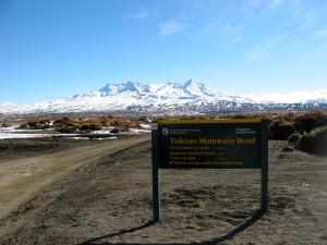 Mt Ruapehu - 02