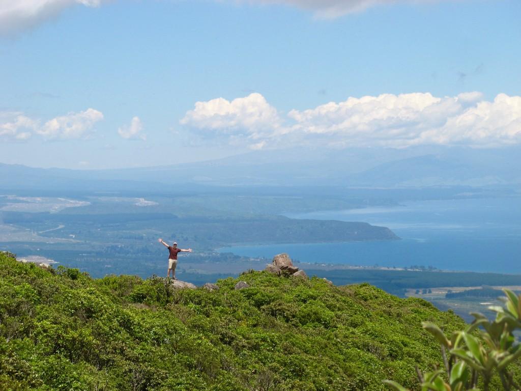 Mt Tauhara - 11