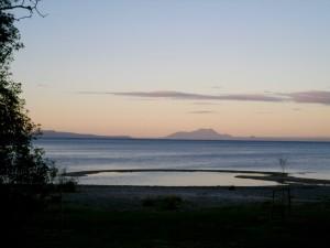 Lake Taupo - 6