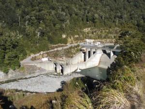 Rangipo Dam 2