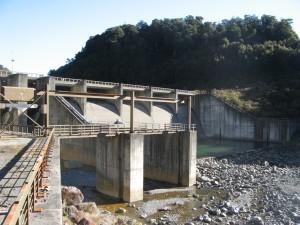 Rangipo Dam 3