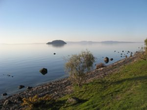 Lake Taupo - 2