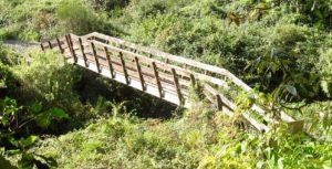 Poutu bridge