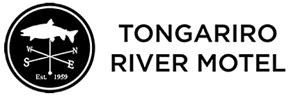 Tongariro River Motel