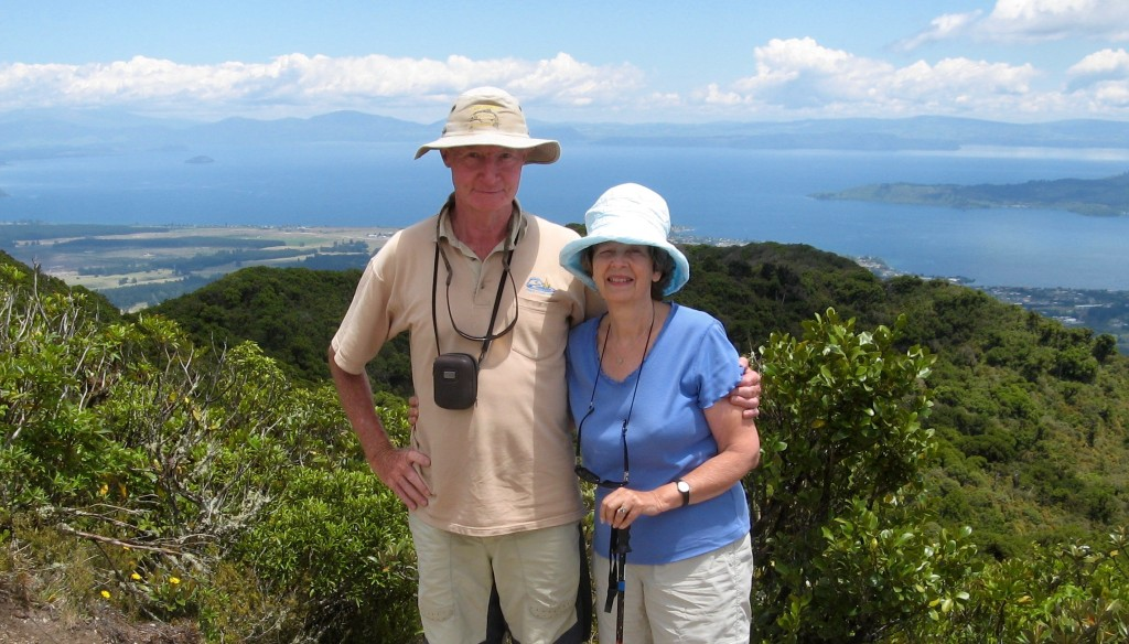 Mt Tauhara - 13