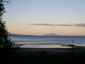 Lake Taupo - 6